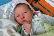 Bratry Gabriela (10) a Nikolase (4) má už Tobias Valenta. Narodil se Kristýně Valentové 7. 2. 2017 v 11.11 h. Vážil 3,77 kg, bydlí v  Olešníku.