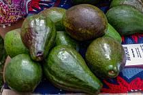Milovníky exotického ovoce bude zajímat nedělní trh. Africké trhy navštivte v Riegrova 51