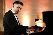 Tomáš Kačo hraje na světových pódiích.