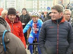 Cyklokrosové mistrovství Evropy v Táboře