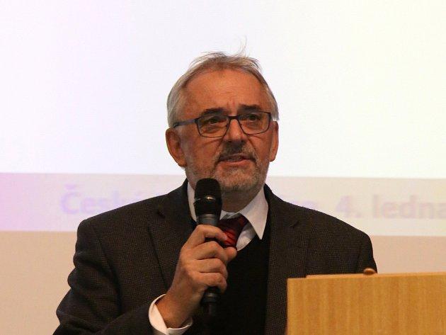 Libor Grubhoffer