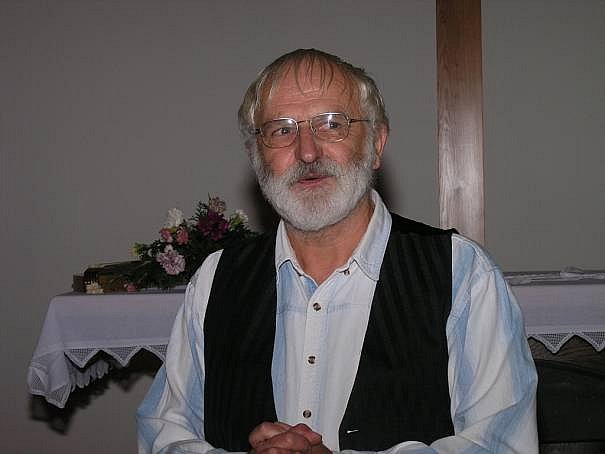 Jaroslav Krček