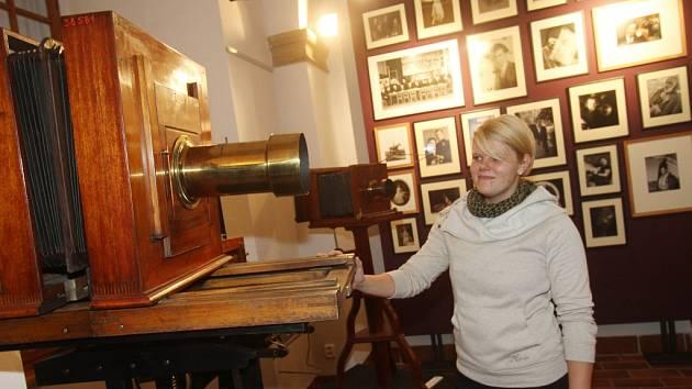Končí letitý spor, který vedli zakladatelé Národního muzea fotografie. To přijde o unikátní sbírku, Zlatý fond. V Praze vzniká nová instituce, už má i ředitele.