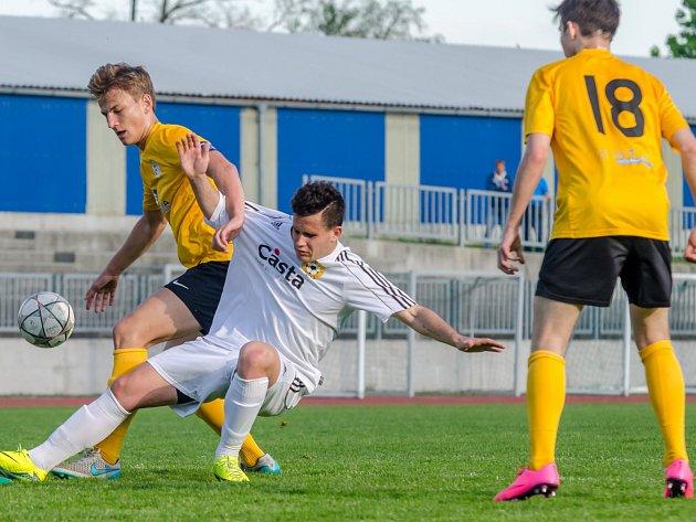 O třech bodech proti Motorletu rozhodl Písek v posledním okamžiku utkání.