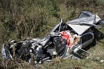 Smrtelná nehoda se stala ve čtvrtek na přejezdu v ulici L. Kuby. Sedmapadesátiletý řidič Škody Octavie vjel přímo pod projíždějící rychlík do Lince. Jeho pasažéři vyvázli bez zranění.
