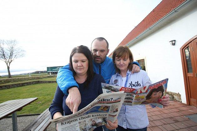 Foto: Deník/ Radka Doležalová