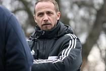 Rudolf Otepka vede  na jaře Roudné v divizi A jako hlavní kouč.