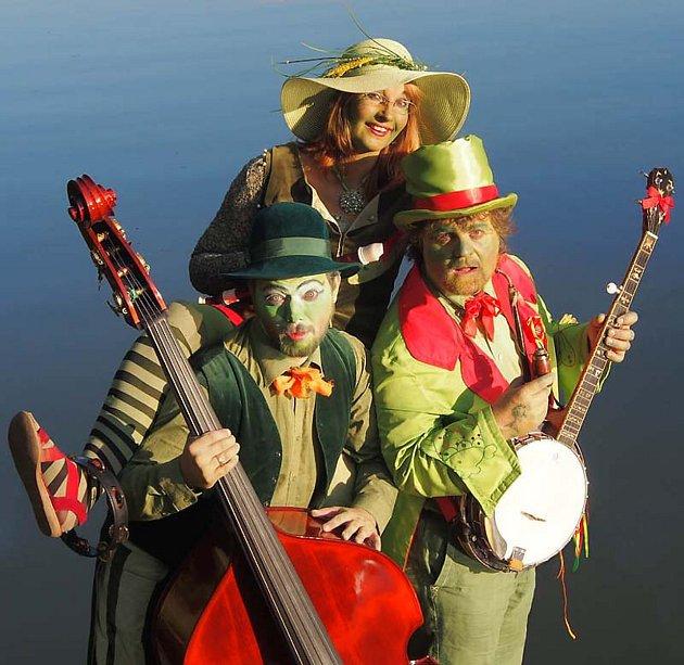 Vodnická kapela Rybníkáři loni slavila 30let. Na výročí pro své aktivity zapomněla.