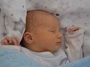 Venda Bartuška z Týna nad Vltavou se narodil 20. 2. 2016 v 17.39 hodin v českobudějovické porodnici mamince Lucce a taťkovi Vaškovi. Vážil 3,39 kg a měřil 50 cm.