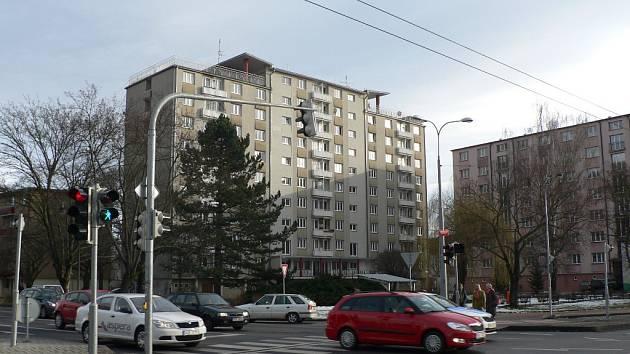 V Experimentu je celkem 156 malometrážních bytů.