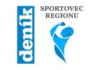 Sportovec regionu - logo2