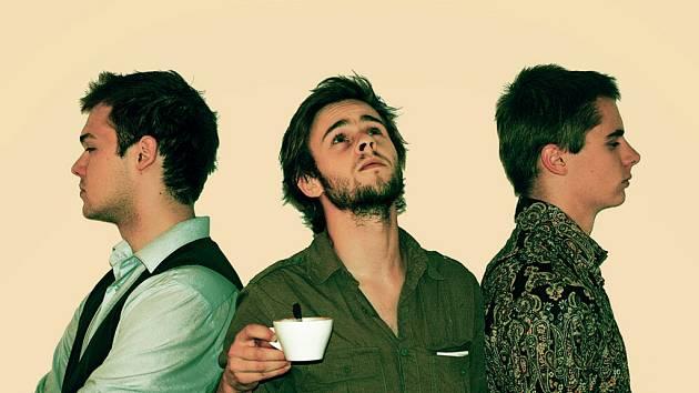 Rocková kapela Strong Coffee pokřtí 22. září své první album v budějovickém klubu Highway 61.