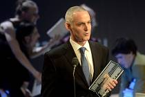 Román Jiřího Hájíčka získal cenu Kniha roku v prestižní soutěži Magnesia Litera.