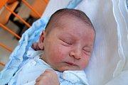 Lukáš Matyi spatřil svět 27. 6. 2017 ve 4.55 h,  vážil 3,15 kg. Rodiče Jana Krčmářová a Rudolf Matyi si své prvorozené miminko odvezli domů do Borovan.