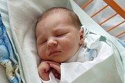 Novopečenou maminko se v úterý 11. 4. 2017   v 19.01 h stala Karolína Hlavsová. Porodila  3,65 kg vážícího Dominika Brože. Ten bude vyrůstat v Českých Budějovicích.