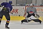 Hokejisté Motoru zahájili přípravu na ledě.