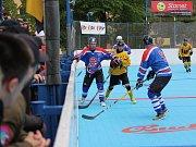 Betonova All Stars vypadla v semifinále se Suchdolem 2:3 na zápasy.