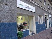 Informačního a poradenského centra se nachází v Otakarově 23 v Českých Budějovicích.