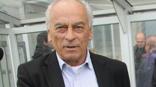František Cipro u hlubockého týmu končí.