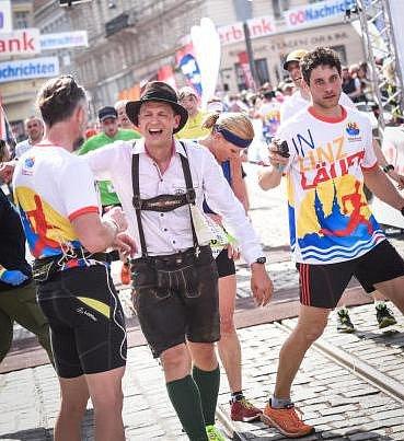 Rekordní půlmaraton - pro děti!