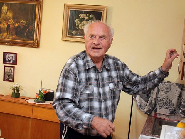 Luděk Michal.