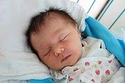 Poslední dubnový den přišla na svět Ella Kleinová. Maminka Martina Heřmanová ji porodila v 15.45 h., malá Ella vážila 3,28 kg. Poznávat svět bude v Českých Budějovicích.