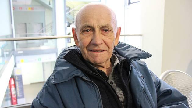 Josef Rejšek