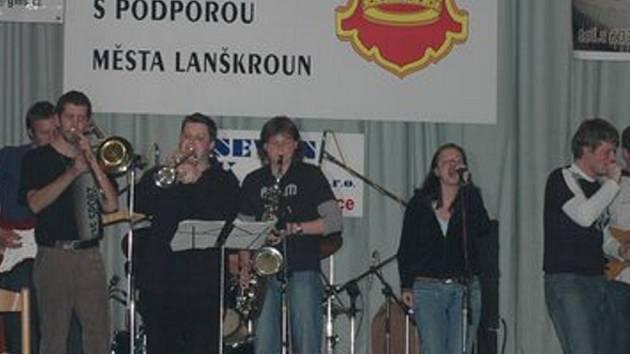 Pamapalini Funky Jam
