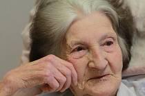 Alena Trägerová prožila dětství za první republiky.
