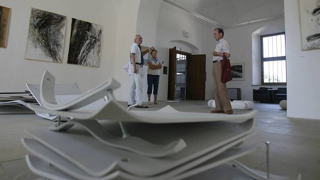 Muzrum keramiky v Bechyni zrekonstruují díky příspěvku IROP. Začne se začátkem roku.
