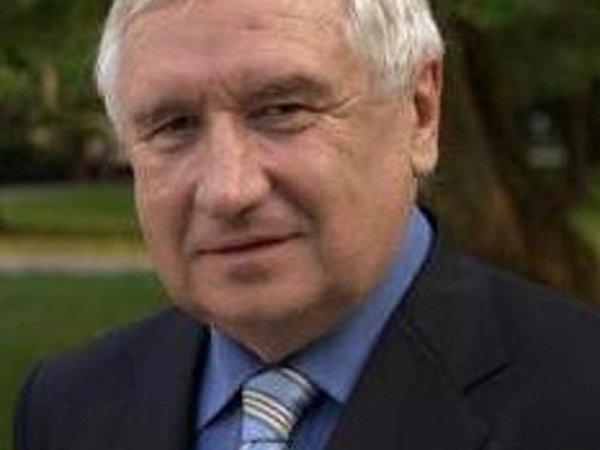 Nový poslanec za Jihočeský kraj Karel Pražák (68let, Úsvit)