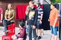 V říši divů se ocitnete na Hluboké nad Vltavou díky Kulturní společnosti Alta