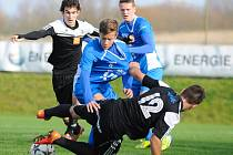 SK Dynamo Č. Budějovice U19 - FC Baník Ostrava U19