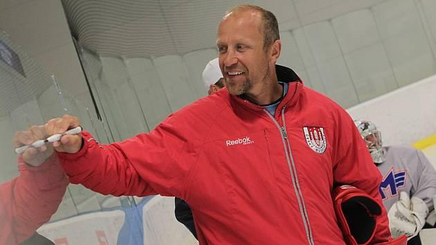 Jaroslav Modrý