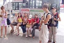 Běloruské děti si letos jihu Čech neužijí