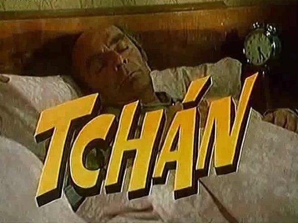 Film Tchán.