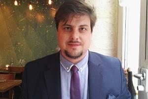 Richard Vlasák.