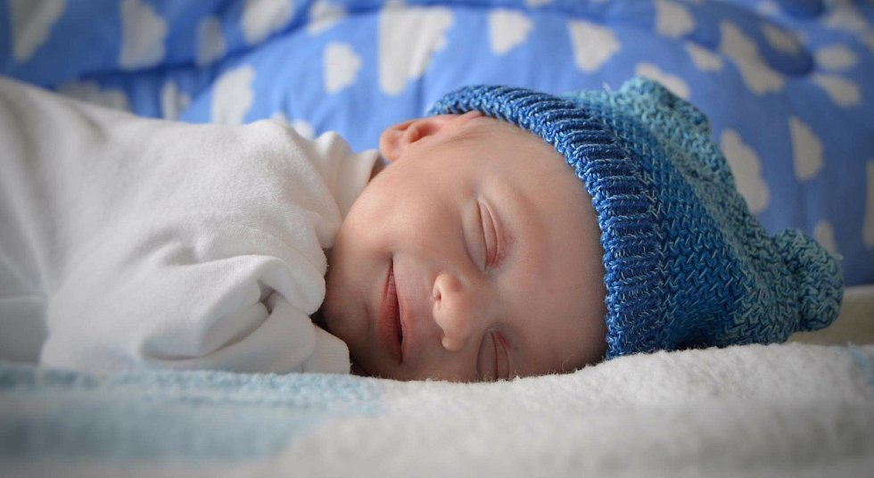 Samuel Alex BorkovecDne 15.4.2020 se narodil Nikol a Ondřejovi Borkovcovým syn jménem Samuel Alex. Z narození miminka měli všichni ohromnou radost.