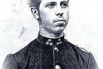 Zmizelý Johann von Österreich-Toskana.
