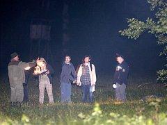Policisté ohledávali 25. srpna mrtvolu 25 letého muže, kterého v podvečerních hodinách našel na louce poblíž Spolí na Třeboňsku myslivec.