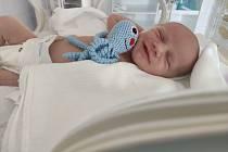 Teodor Starý z Kestřan u Písku. Syn Veroniky Tobolkové a Zdeňka Starého se narodil 16. 3. 2020 v písecké porodnici a jeho porodní váha byla 3 000 g a měřil 48 cm. Doma na bratříčka netrpělivě čekal Oliver.
