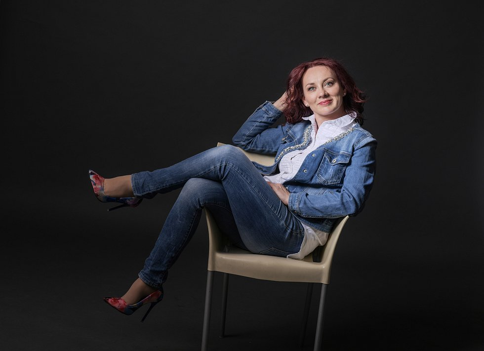 Sopranistka Jana Šrejma Kačírková získala již třetí cenu Thálie.