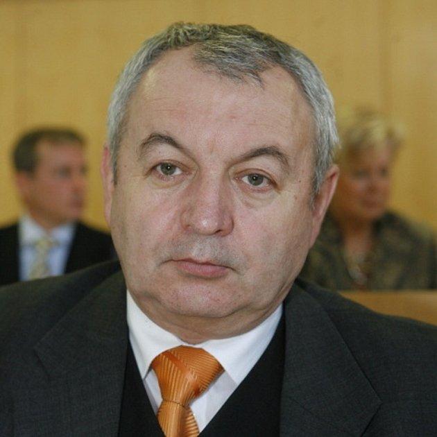 Novák Jaromír Mgr.