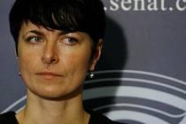 Na téma Právní kultura a role veřejné obžaloby i o dalších otázkách přijede do Písku besedovat vrchní státní zástupkyně Lenka Bradáčová.