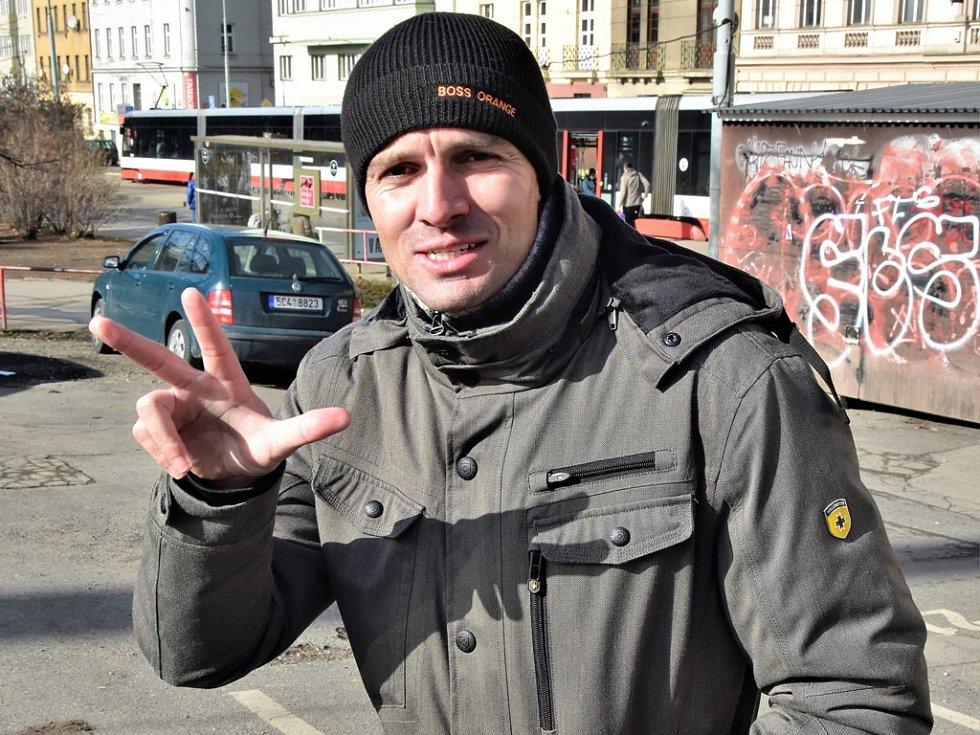 Fotbalisty Vlašimi, kteří budou v neděli prvním soupeřem Dynama v jarní části II. ligy, povede jako trenér exbudějovický Erich Brabec.