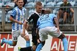 Dynamo České Budějovice porazilo na domácí půdě Mladou Boleslav