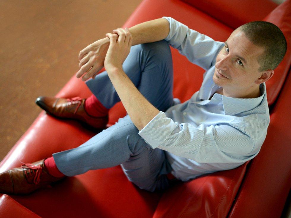Martin Glaser.