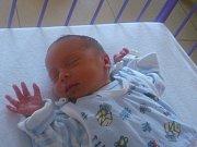 Maminka Lucie Píchová přivedla v úterý 1.5.2012 na svět syna Adama Píchu. Miminko vážilo 2,28 kg. Vyrůstat bude v Olešníku.