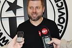 Trenér Dynama David Horejš věří, že jeho svěřenci ve Zlíně navážou na výborný výkon z minulého zápasu proti Mladé Boleslavi.