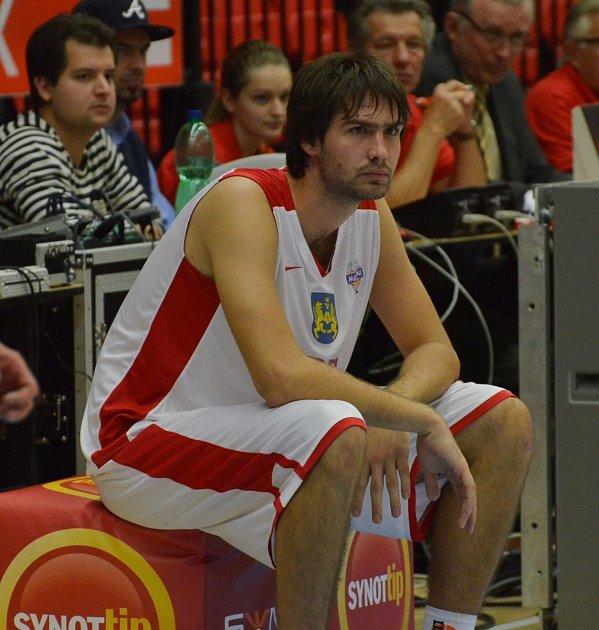 JIHOČECH. Filip Sahan pochází z Českých Budějovic.